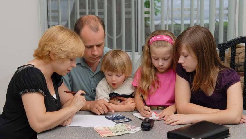 Поддержка многодетных семей: социальная, льготы по ипотеке, жкх, образование, субсидии