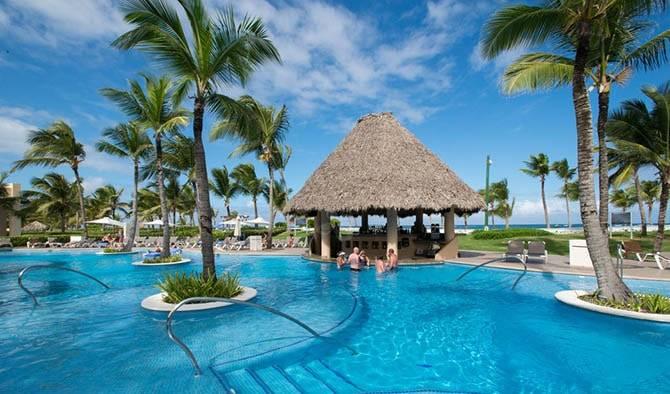 Лучшие отели доминиканы для отдыха с детьми