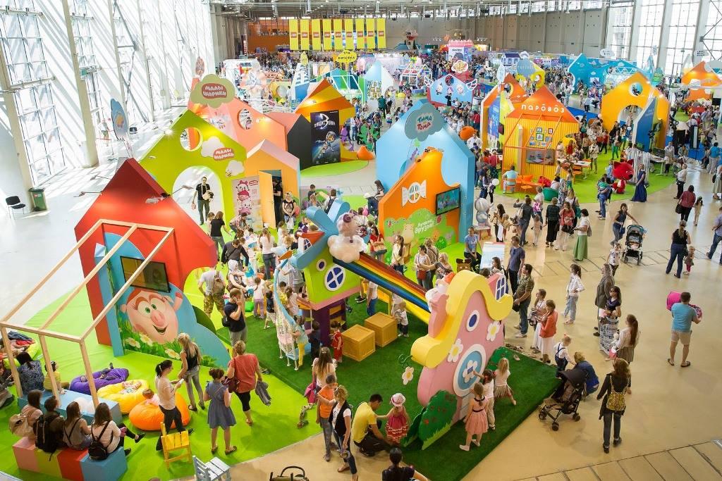 Куда пойти с ребенком в москве в выходные или каникулы