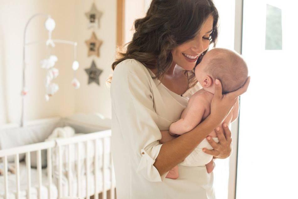 11 вещей, которые опытные мамы делают по-другому
