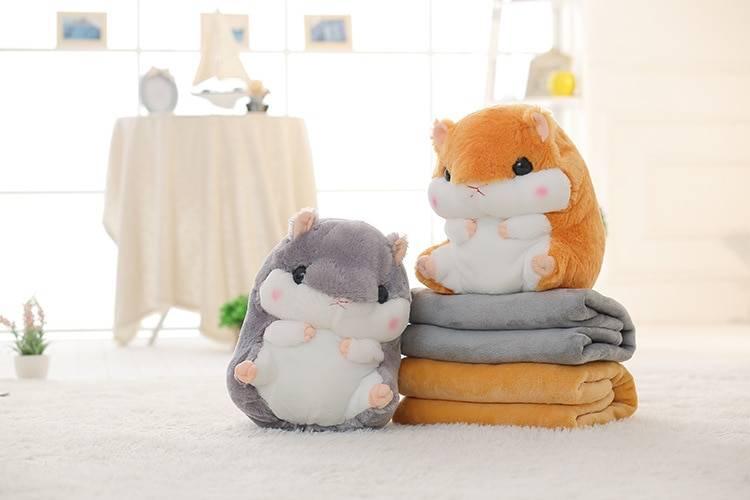 Швейные советы по шитью плюшевых и флисовых тканей. красивый плед из плюша minky как сшить детское одеяло из плюша минки