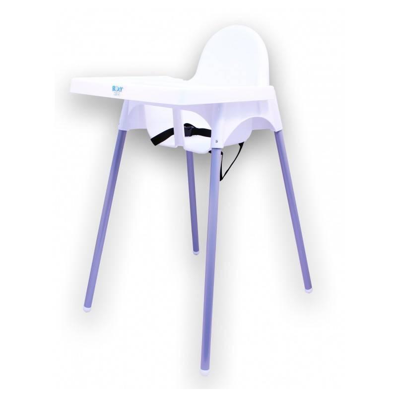 15 лучших стульчиков для кормления