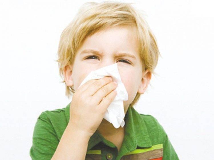 Аденовирусная инфекция у детей