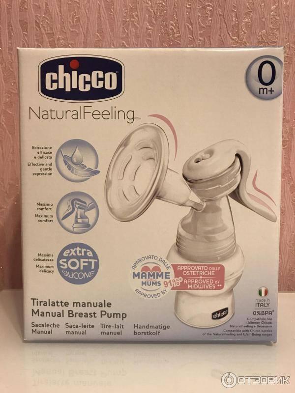Отзывы молокоотсос chicco с бутылочкой » нашемнение - сайт отзывов обо всем