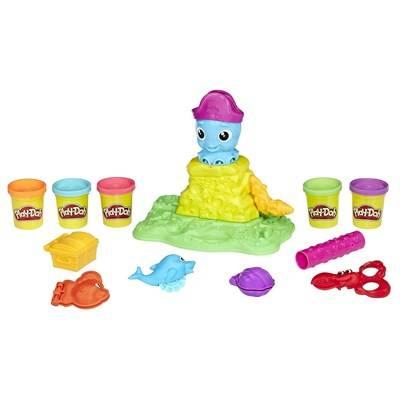Пластилин hasbro play-doh plus