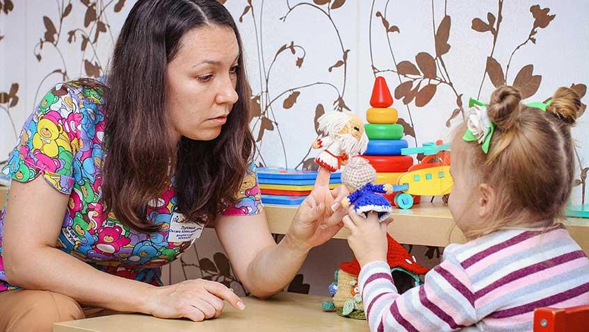 Использование метода куклотерапии  в коррекционной работе с детьми с овз   коррекционная работа    воспитатель ру — для воспитателей и педагогов доу. официальный сайт журнала «воспитатель»