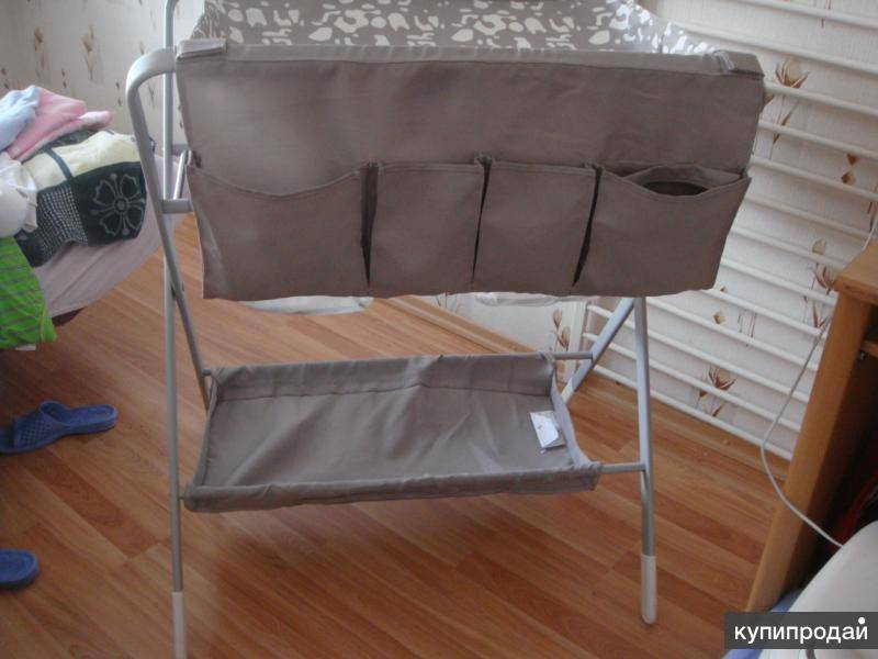 Пеленальный стол, матрас и др. пеленальники: 40 фото и гид по выбору