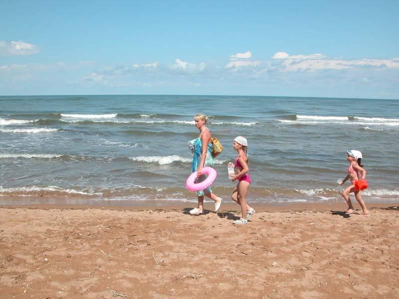 Недорогой отдых на азовском море летом 2021: цены на курортах россии, отдых с детьми — суточно.ру