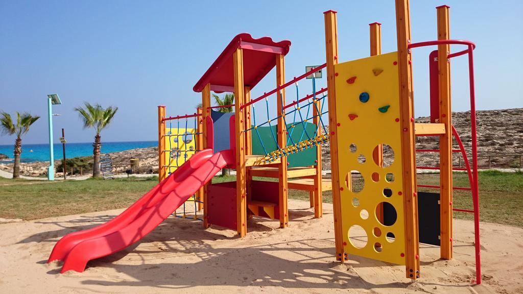 15 лучших отелей на кипре для отдыха с ребенком