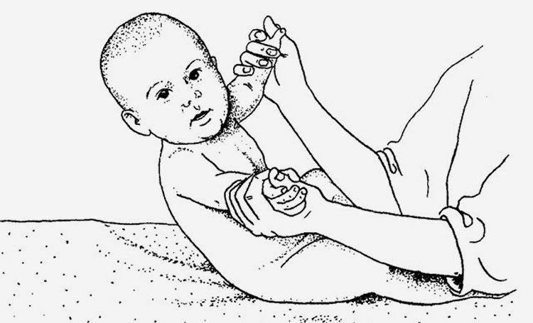 Во сколько месяцев ребёнок начинает сидеть самостоятельно и можно ли присаживать детей специально