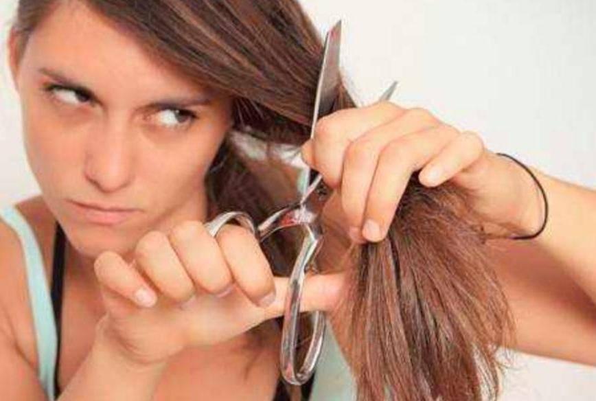 Можно ли во время беременности стричь волосы на ранних и поздних сроках?