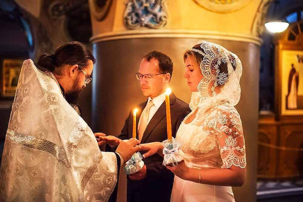 Таинство венчания: от а до я   правмир