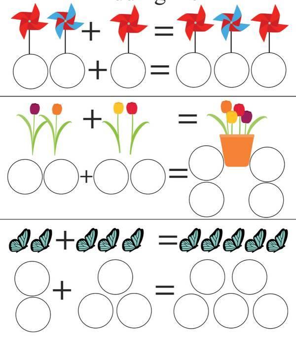 Как научить ребенка считать в уме: для детей 6-7 лет, как научиться быстро, счет от 1 до 10, 20 или 100, складывать и вычитать