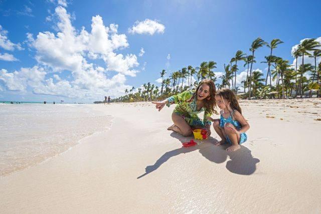 10 лучших отелей доминиканы для отдыха с детьми (топ-10)