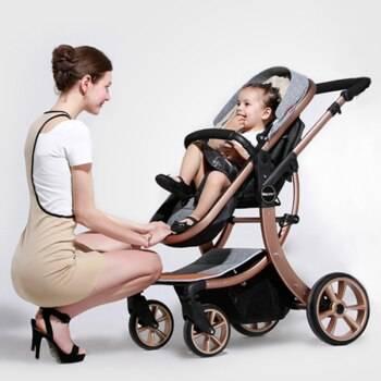 Коляски aimile: характеристики модели-трансформер 2 в 1 и прогулочного детского изделия wingoffly, отзывы покупателей