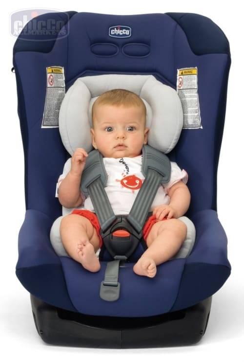Топ-11 лучших автокресел для новорожденных - обзор, цены и отзывы!