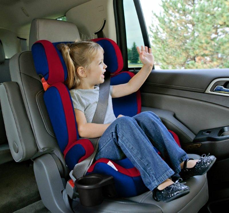 Как правильно перевозить детей в машине 2021 году? | помощь водителям в 2021 году