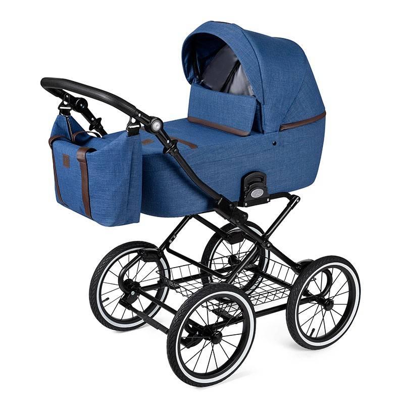 Рейтинг колясок для новорожденных