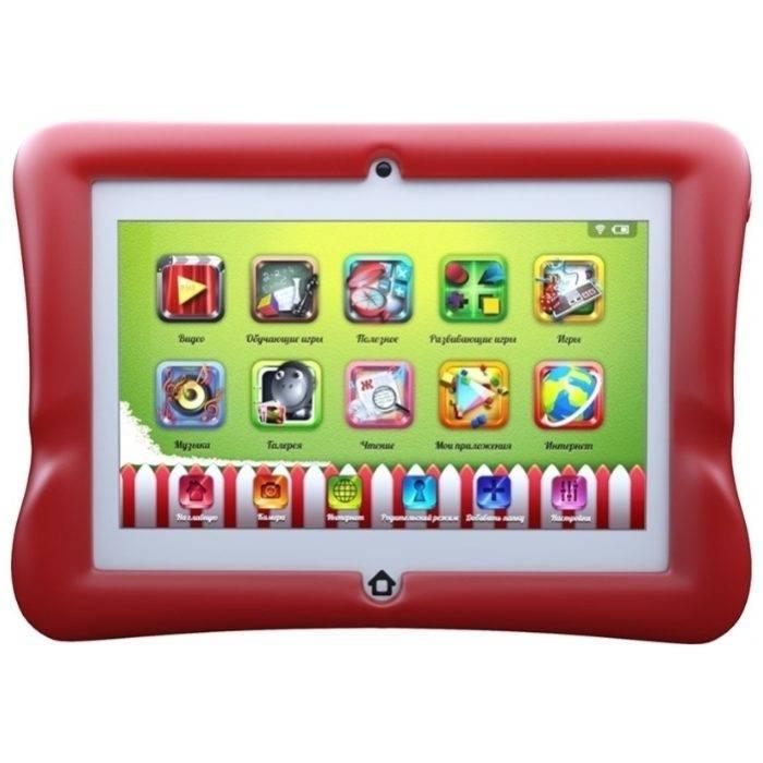 Готовимся к школе: лучшие планшеты для детей на 2021 год