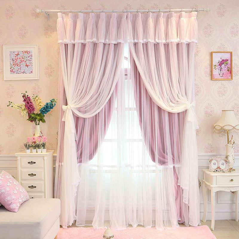 Шторы в детскую: 122 фото идеального сочетания цвета и стиля занавесок в детской комнате