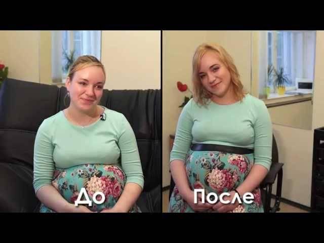 Можно ли стричься и красить волосы во время беременности? - образ жизни во время беременности
