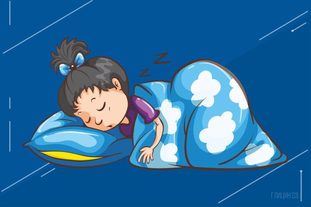 Как правильно спать – советы по улучшению сна