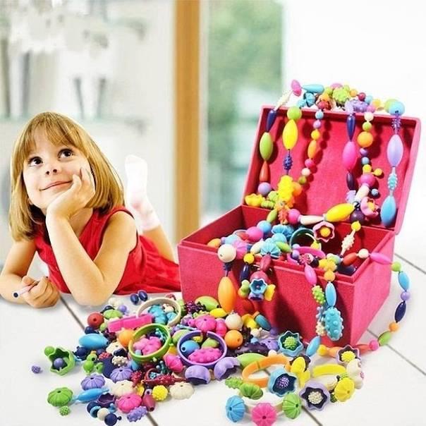 Что подарить девочке на 7 лет - 230 классных идей на детский день рождения