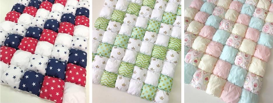 Особенности выбора одеяла для новорожденного