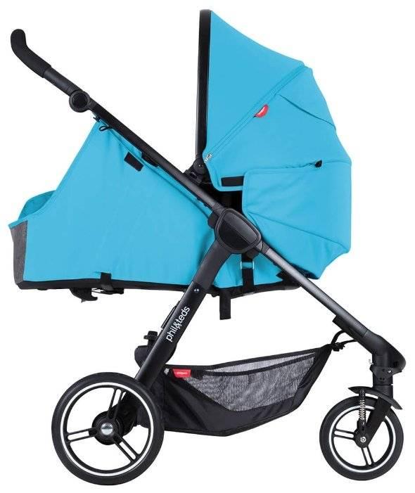 Phil and teds smart коляска 2 в 1 - купить в интернет-магазине annapolly.ru фил энд тедс смарт, узнать цены, фото, отзывы, характеристики, размеры, вес