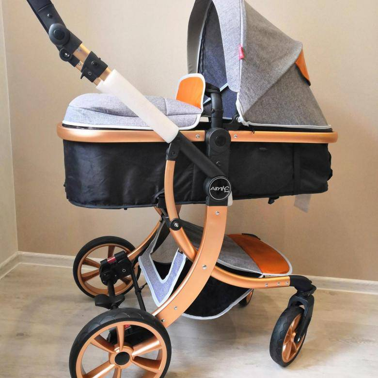 Wingoffly (коляска): отзывы, обзор. детская коляска-трнсформер
