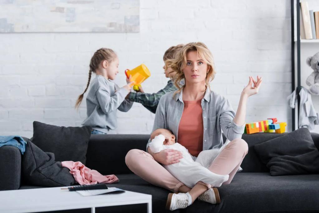 Как все успевать с маленьким ребенком? | блогомамочка