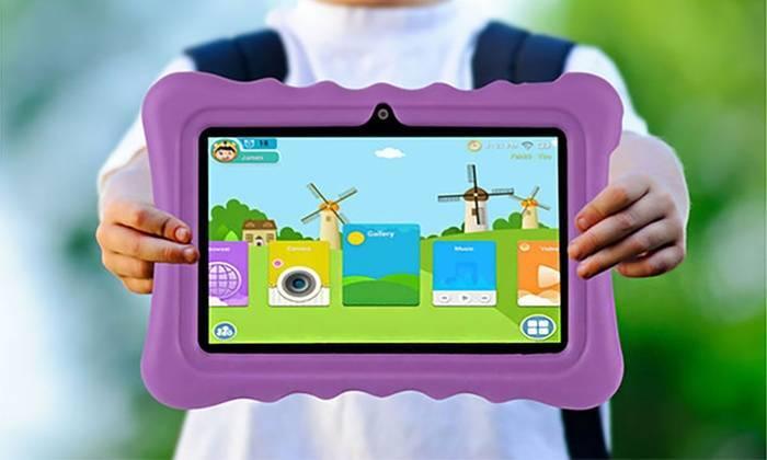 Лучшие детские планшеты 2021