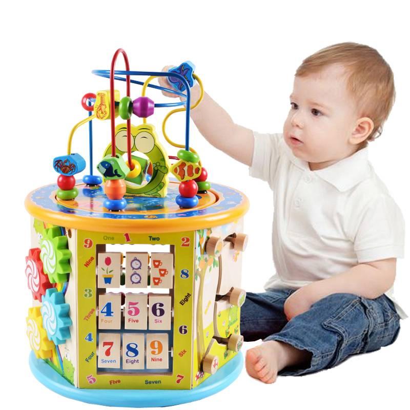 Что подарить девочке на 6 месяцев: советы по выбору подарка ребенку от 1 месяца до годика