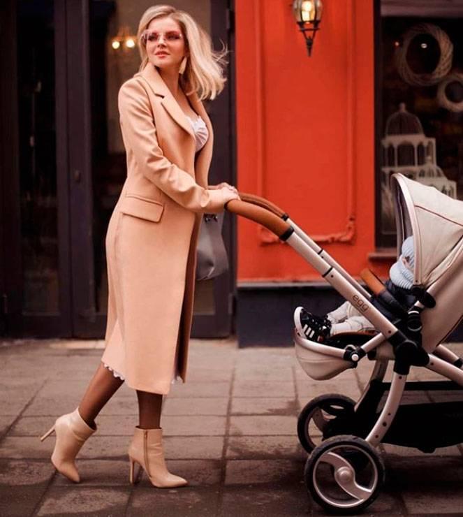 Модные коляски (33 фото): современные детские модели, самые стильные и удобные варианты 2021 года для детей