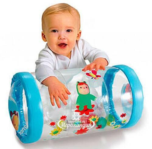 Выбираем подарок ребенку на полгода