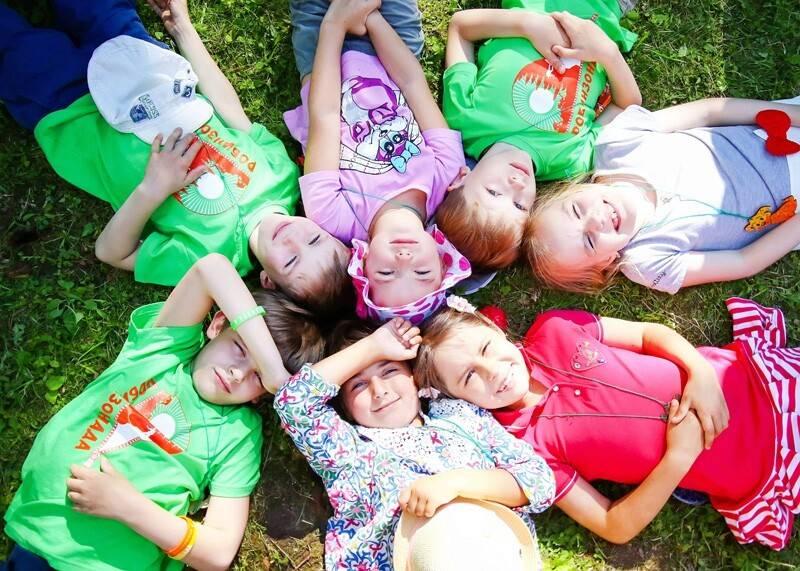 Детские лагеря на черном море  2021 - купить путевку, бронирование бесплатно