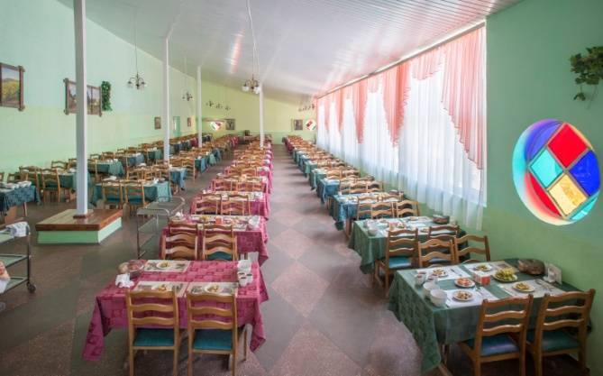 Евпаторийский военный детский клинический санаторий им. е.п. глинки: сайт, лечение, фото, отзывы