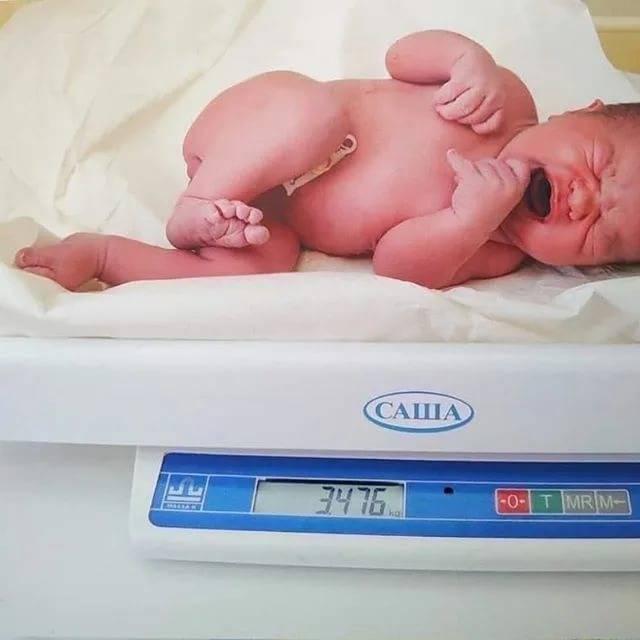 Акушерские аспекты чрезмерного увеличения массы тела при беременности » библиотека врача