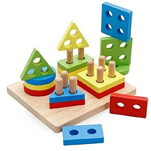 Деревянные игрушки: достоинства, недостатки и советы по выбору (135 фото и видео)