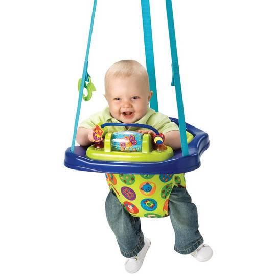 Ходунки для детей: с какого возраста можно сажать в них ребенка