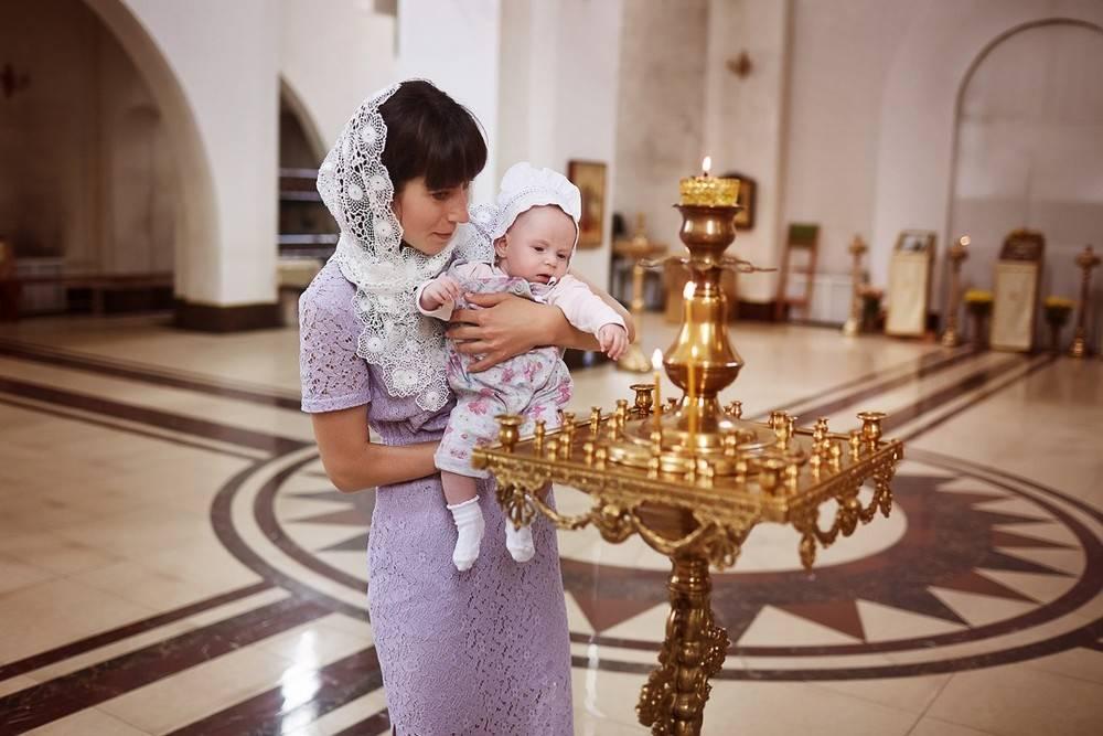 Крещение ребенка: что нужно знать о правилах и сути обряда?