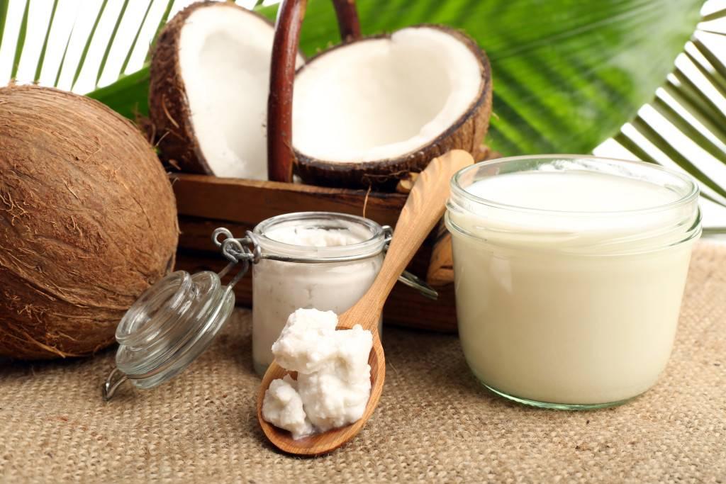 Вредно ли кокосовое масло в детском питании