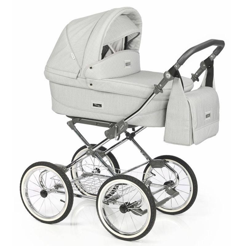 Рейтинг: топ-13 лучших колясок с большими колесами. классические коляски: традиционные формы и конструкции