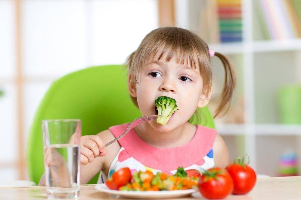 Учим ребенка кусать пищу   lovi