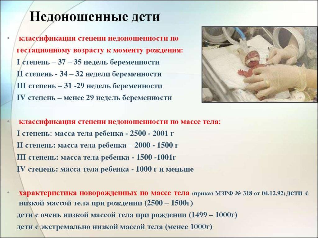 Исходы беременности и родов при макросомии плода