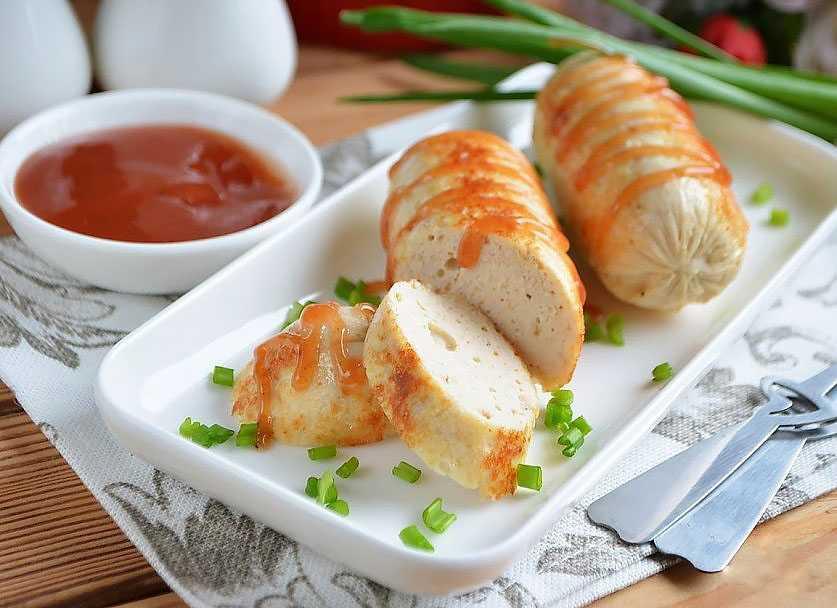 Суфле из курицы в духовке: отличный рецепт