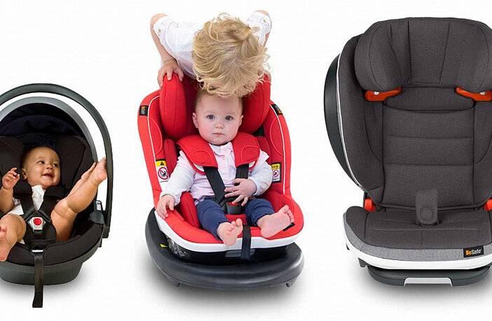 7 важных правил при выборе идеальной автолюльки для новорожденных | auto-gl.ru