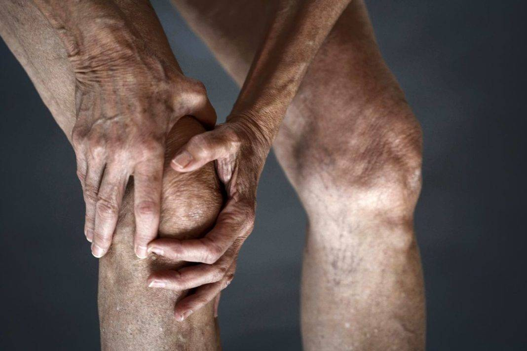 Остеоартроз – износ и разрушение суставов