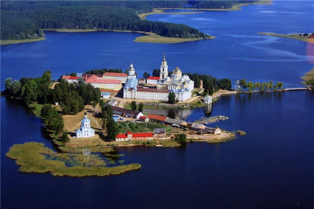 Топ-7 мест для отдыха в ленинградской области осенью и зимой
