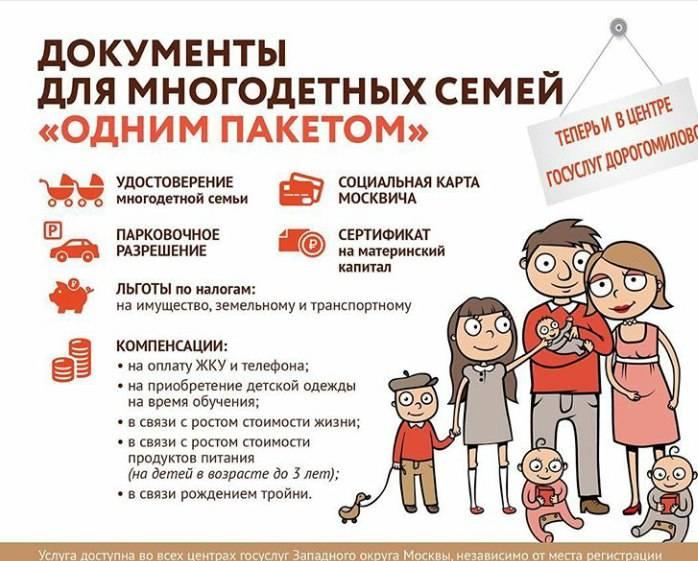Юридическая помощь многодетным семьям, аналитика, рейтинг юристов москвы